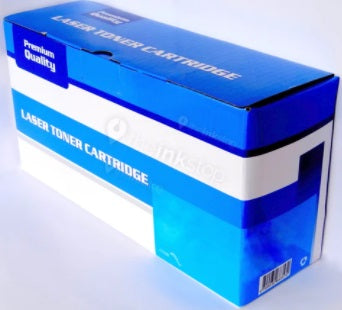 Compatible BROTHER TN247 High Capacity Cyan Toner Cartridge