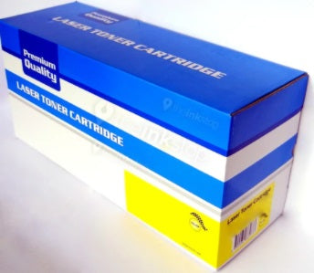 Compatible BROTHER TN247 High Capacity Yellow Toner Cartridge