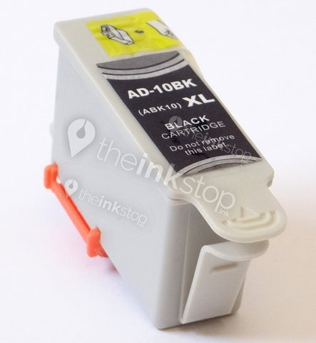 Compatible ADVENT ABK10 BLACK Ink Cartridge