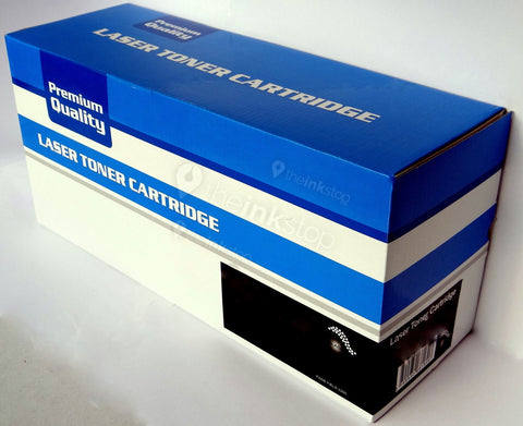 Compatible SAMSUNG CLP-K660A BLACK Toner Cartridge