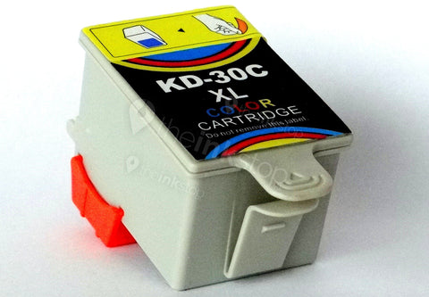Compatible KODAK 30XL COLOUR HIGH CAPACITY Ink Cartridge