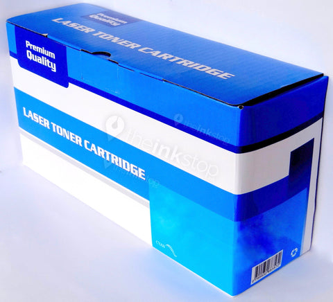 Compatible SAMSUNG CLP-C660A CYAN Toner Cartridge