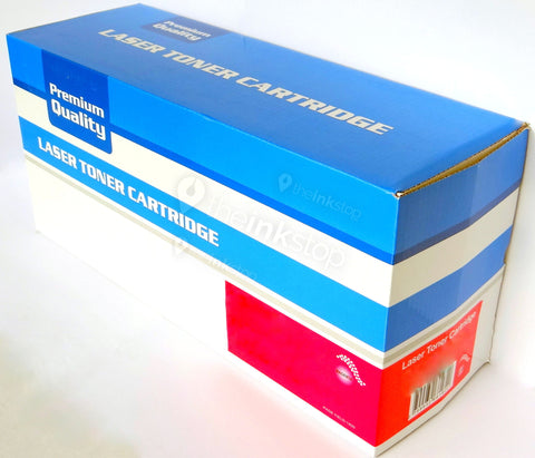 Compatible LEXMARK C540H1MG MAGENTA Toner Cartridge
