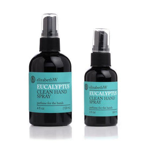 Eucalyptus Clean Hand Spray