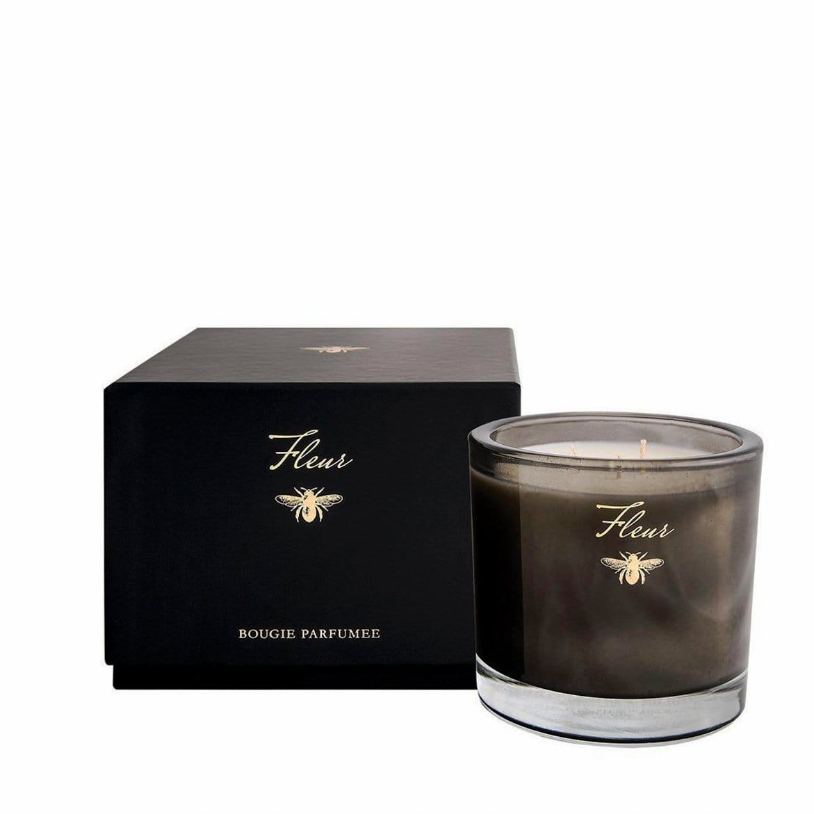 Orangerie Noir Collection 3 Wick Candle
