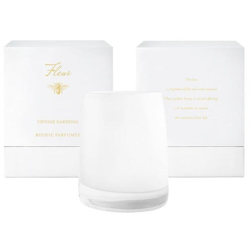 Vintage Gardenia Blanc Collection Candle
