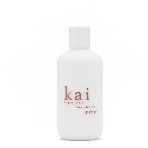 Brentwood General Store - Kai Rose Body Lotion - Body Lotion