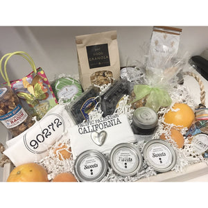 Brentwood General Store - Brentwood General 'The Capri' - Gift Baskets