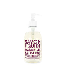 Load image into Gallery viewer, Fig of Provence Extra Pur Liquid Marsielle Soap - 10 fl oz