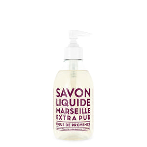 Fig of Provence Extra Pur Liquid Marsielle Soap - 10 fl oz