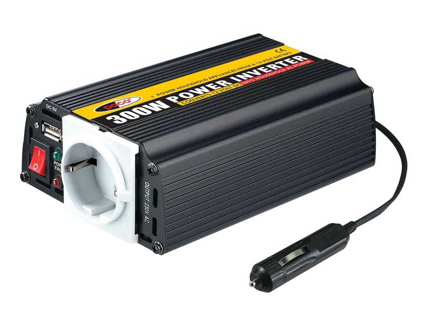 Best Car Inverter Charger