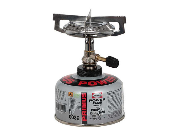 Gas stove Iceland cartridge 100g