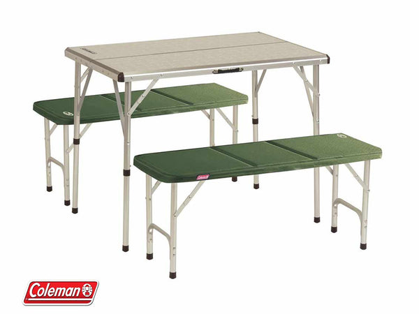 Simba Pride Adventures Camping Tables And Chairs