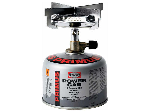 Iceland Stove Gas Fuel for rent - Iceland Camping Equipment