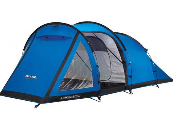 Simba Pride Adventures: Camping Tents