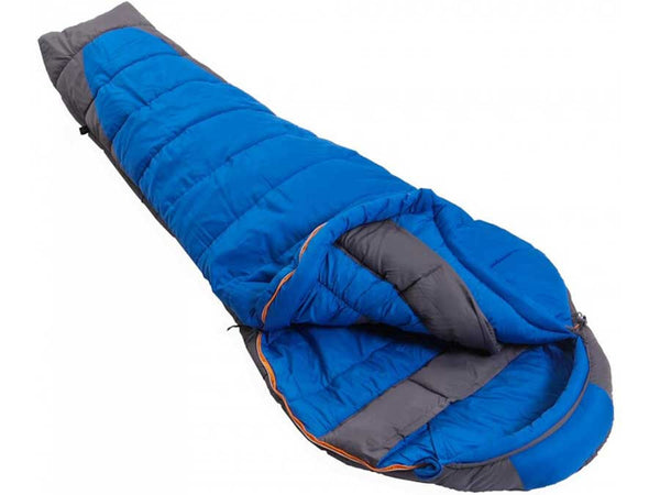 Best Sleeping Bag For Icelandic Summer