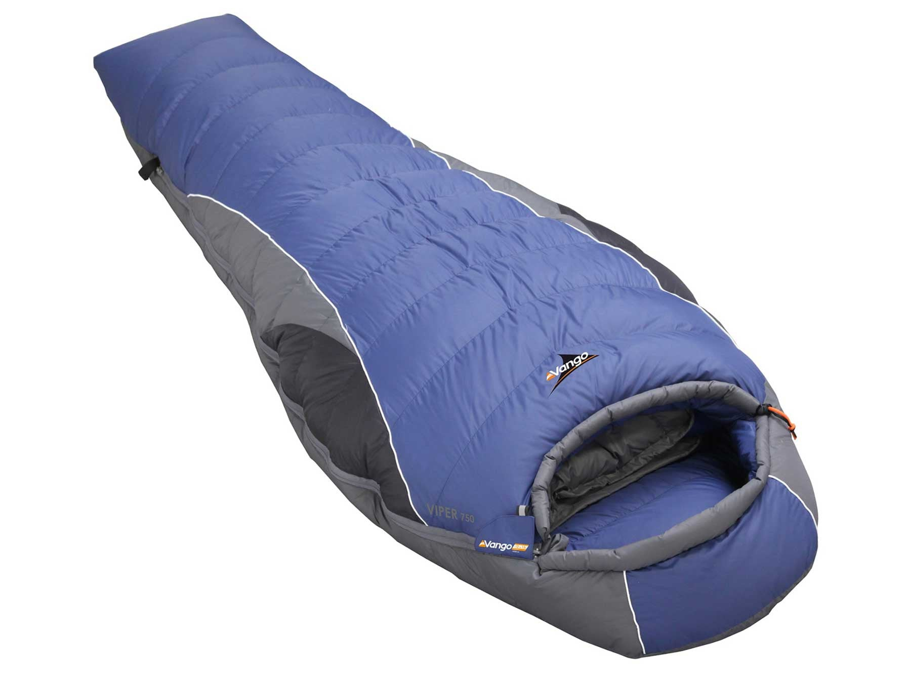 Iceland Warmest Sleeping Bag Down