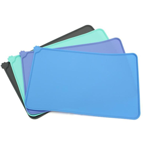 Silicone Waterproof Pet Mat