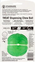 Treat Dispenser Chew Ball