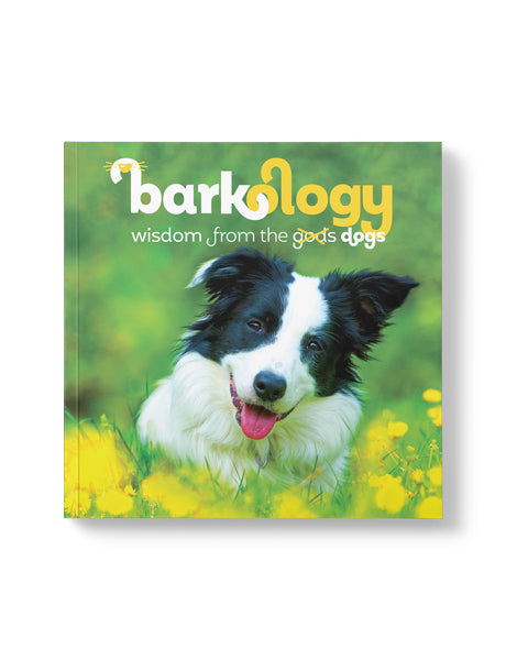 Affirmations Book - Barkology