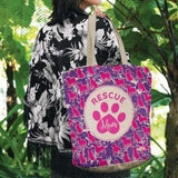 Fur Baby - Reusable shopping bags