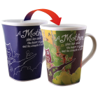 Mother - Colour Changing story mug