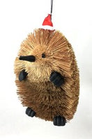 Echidna 13cm Christmas tree ornament