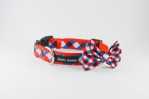 Trend Setter Collars By Soapy Moose