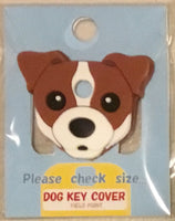 Jack Russell Key Cover
