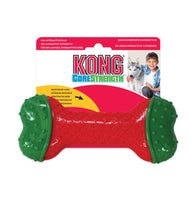 KONG Core Strength Christmas Bone