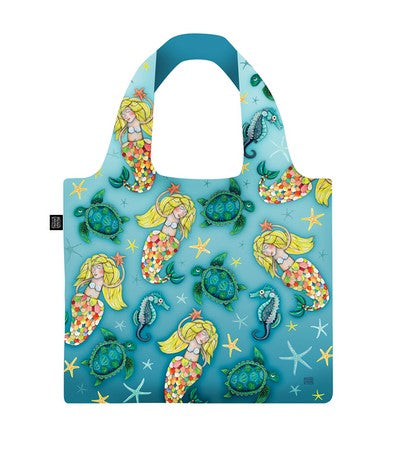 Foldable bag Sealife