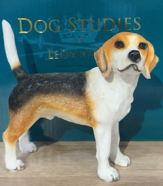 Leonardo Collection Dog - Beagle