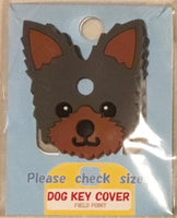 Yorkshire Terrier - Key Cover