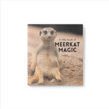 Little book of Meerkat Magic - By Affirmations