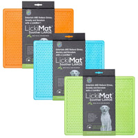 Lickimat Soonter Xlarge - helps to entertain and reduce stress