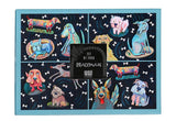 Set of 4 Placemats - Dog or Critter