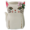 Baby prettier Kitty Planter or Pen holder. Great gift for the kitty lovers
