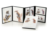 Beautifully Australia's Icon beautifully presented gift packs great for overseas gifts. Created by Jeremy Boot.
