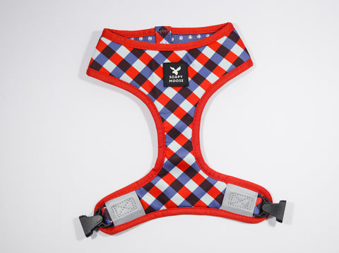 Trend Setter Harness by Soapy Moose