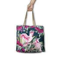 LISA Pollack - Reusable - Shopping Bags