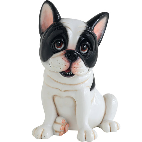 Claude French Bulldog