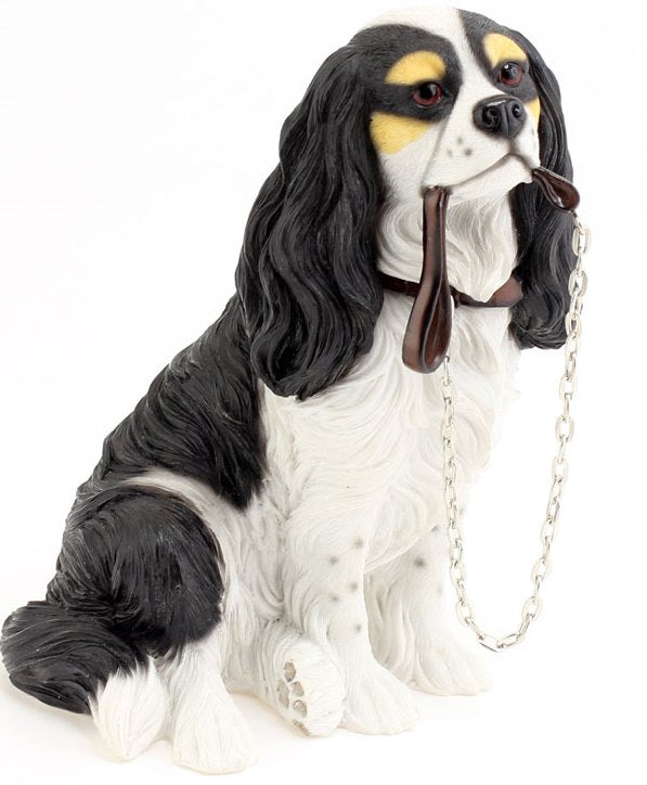 Leonardo Collection Dog - Walkies - Spaniel