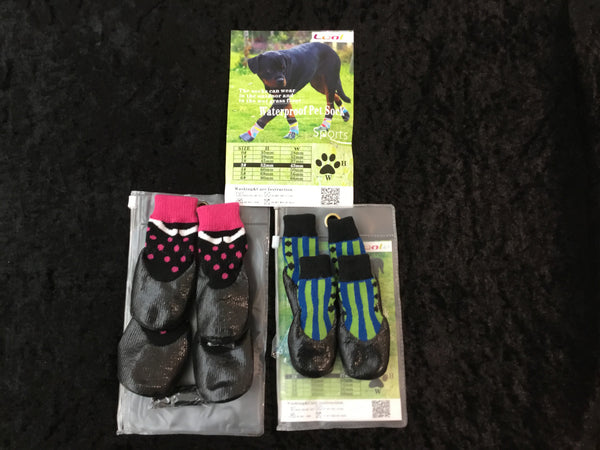 Waterproof Pet Socks