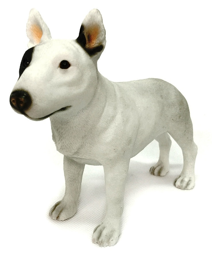 Leonardo Collection Dog - Bull Terrier