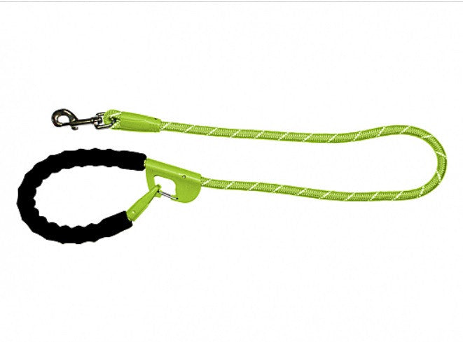 Snap & Stay Leash Various Colours