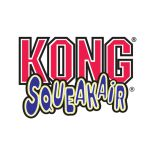 KONG SQUEAKAIR (TM) advertisement