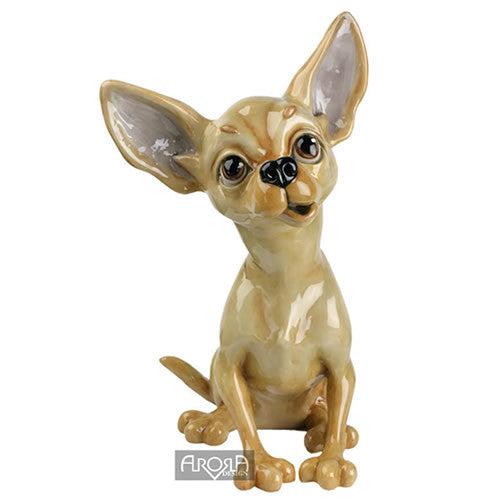Tiffany - Chihuahua - Pets with Personality