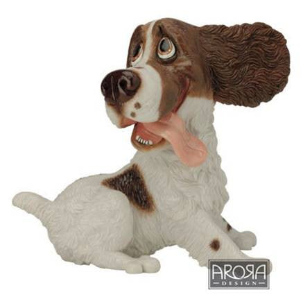 Willow Springer Spaniel - Pets with Personality
