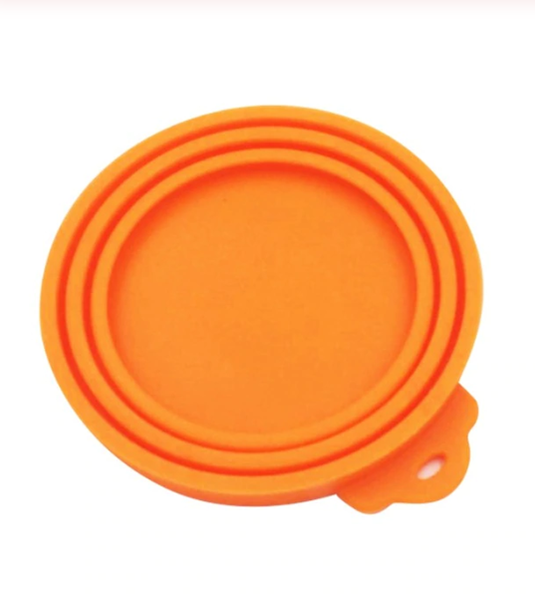 Silicone Can Lids