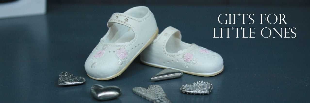 cute baby shoe decorations Perfect GIFTS AND INTERIORS-